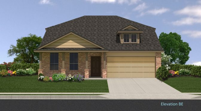 Oxford floor Plan, Lakeview Community, Killeen TX, Contemporary Home, Killeen Homes, Buy a Home in Killeen, Fort Hood